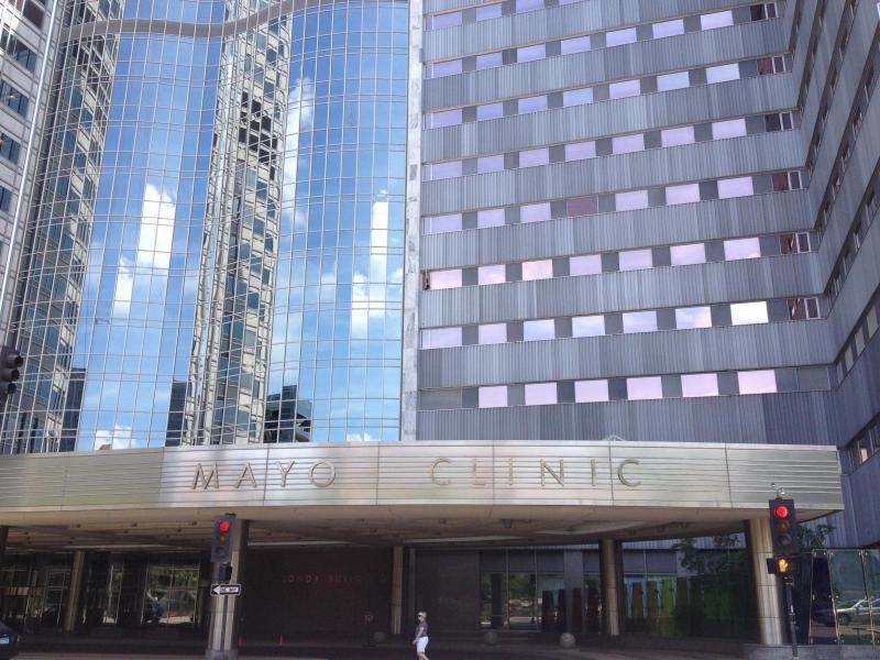 Mayo Clinic - Rochester | HHT Foundation International