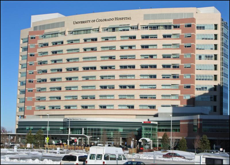 University of Colorado Hospital | HHT Foundation International